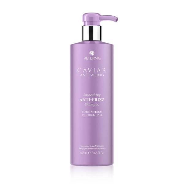 Alterna Caviar Smoothing Anti-Frizz Shampoo 16.5oz (Worth $66.00)