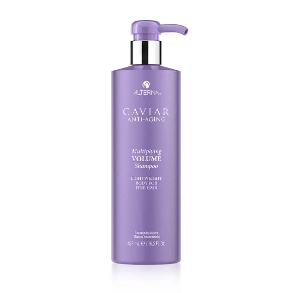 Alterna Caviar Multiplying Volume Shampoo 16.5oz (Worth $66.00)