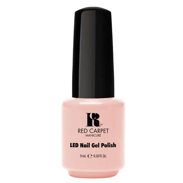 Red Carpet Manicure Timeless Beauty LED Gel Polish 9ml