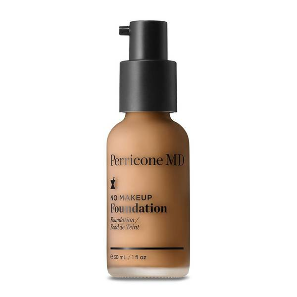 Perricone MD No Makeup Foundation Broad Spectrum SPF20 30ml (Various Shades)