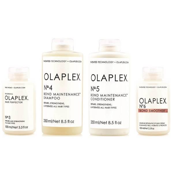 Olaplex Ultimate Hair Perfector Quad