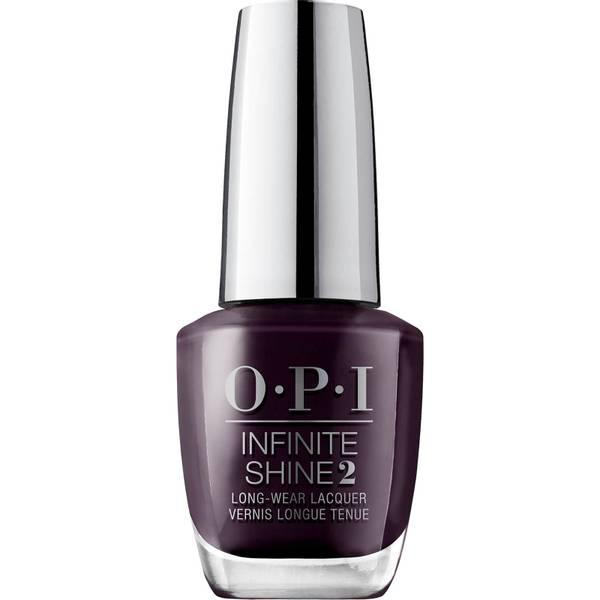 OPI Scotland Limited Edition Infinite Shine 3 Step Nail Polish - Good Girls Gone Plaid 15ml