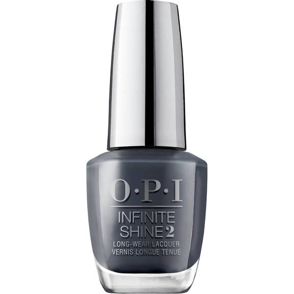 OPI Scotland Limited Edition Infinite Shine 3 Step Nail Polish - Rub-a-Pub-Pub 15ml