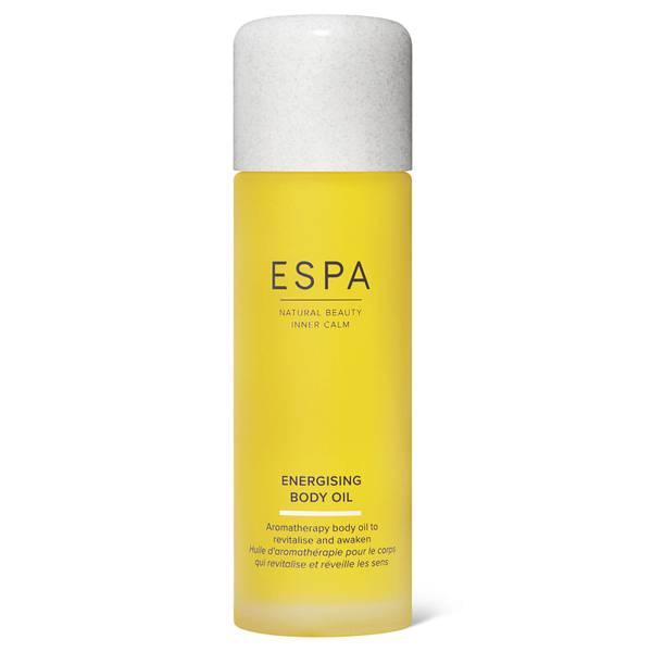ESPA Energising Body Oil 100ml
