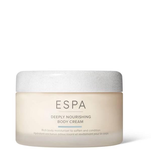ESPA Deeply Nourishing Body Cream 180ml