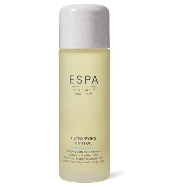 ESPA Detoxifying Bath Oil 100ml