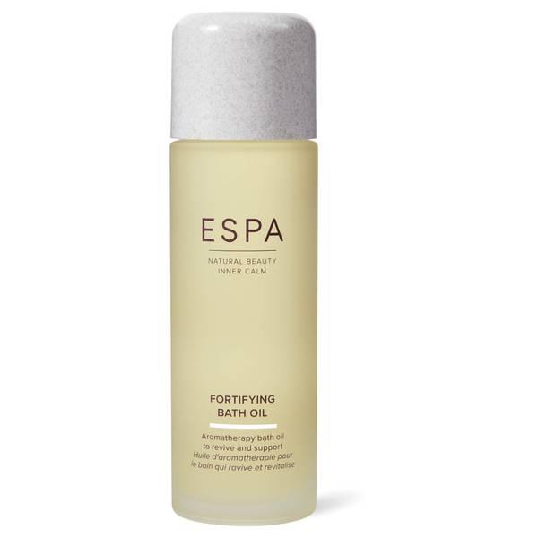 ESPA Fortifying Bath Oil 100ml