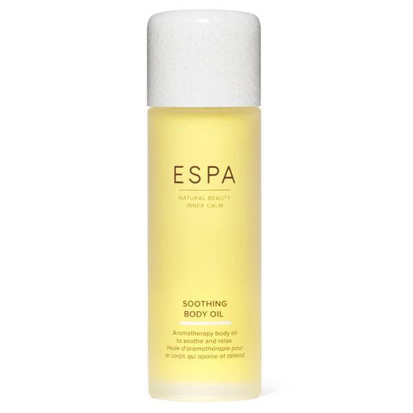 ESPA Soothing Body Oil 100ml