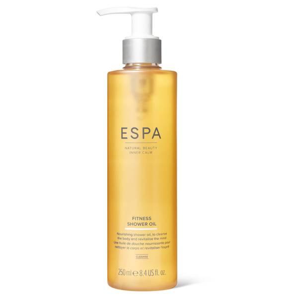 ESPA Fitness Shower Oil 250ml