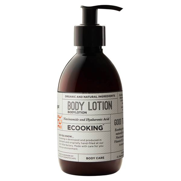 Ecooking Body Lotion 300ml