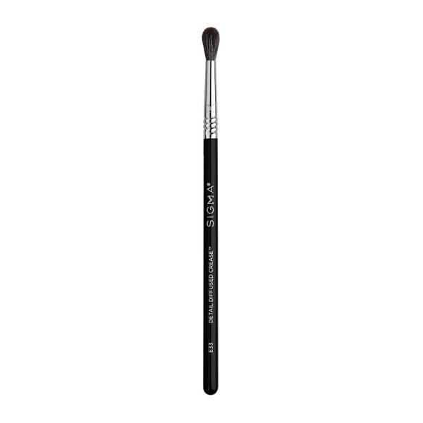 Sigma Beauty E33 Detail Diffused Crease Brush
