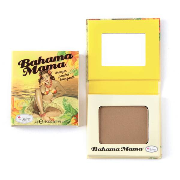 theBalm Travel-Size Bahama Mama