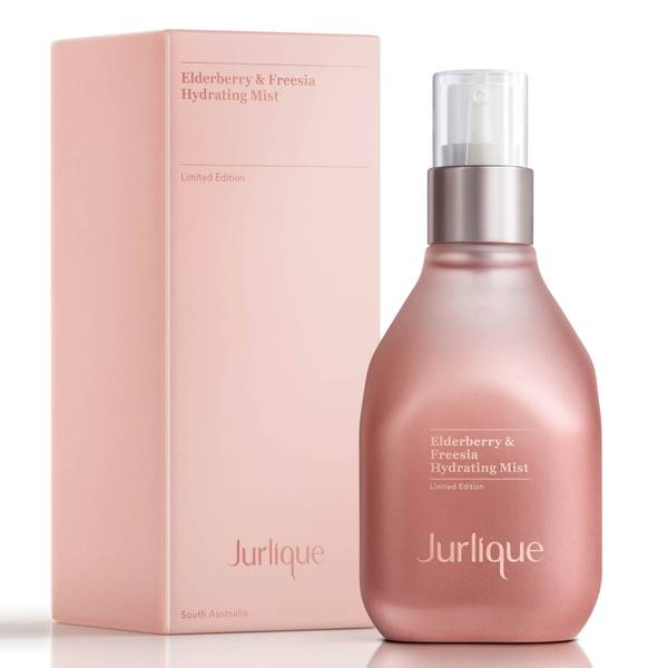 Jurlique Elderberry & Freesia Limited Edition Festive Mist 100ml