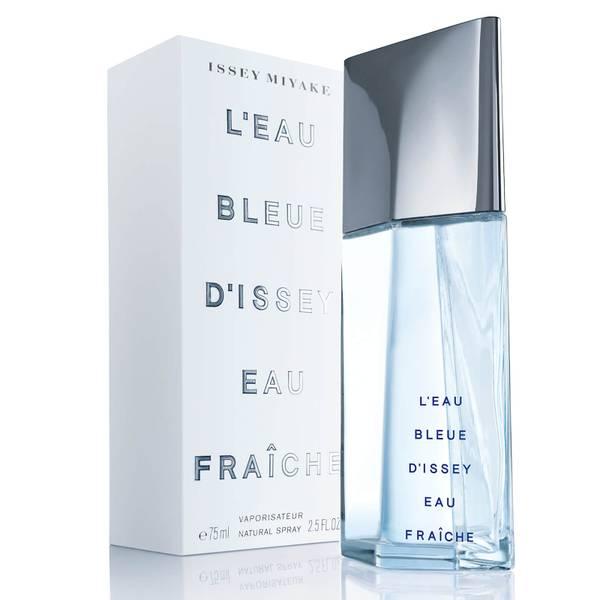 Issey Miyake L'Eau Bleue d'Issey Fraiche Eau de Toilette 75ml
