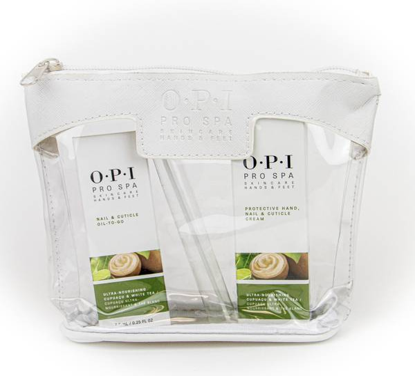 OPI ProSpa Manicure and Pedicure Kit