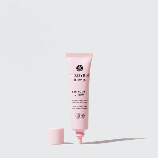 GLOSSYBOX Eye Boost Cream 15ml