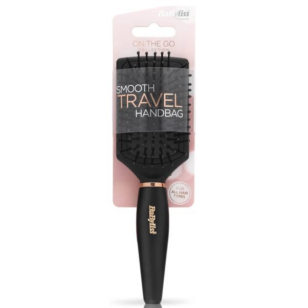 BaByliss Mini Paddle Brush