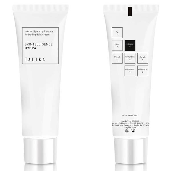 Talika Skintelligence Hydra Hydrating Light Cream 50ml