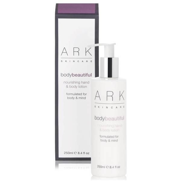 ARK Skincare Body Beautiful Nourishing Hand and Body Lotion 155g