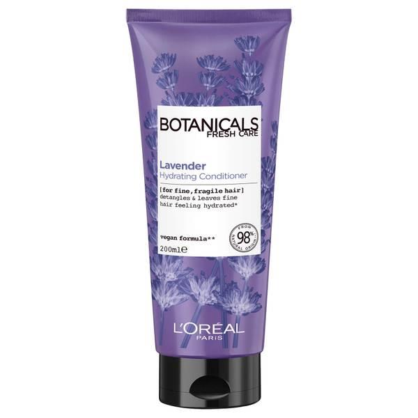 L'Oréal Paris Botanicals Lavender Fine Hair Conditioner 200ml