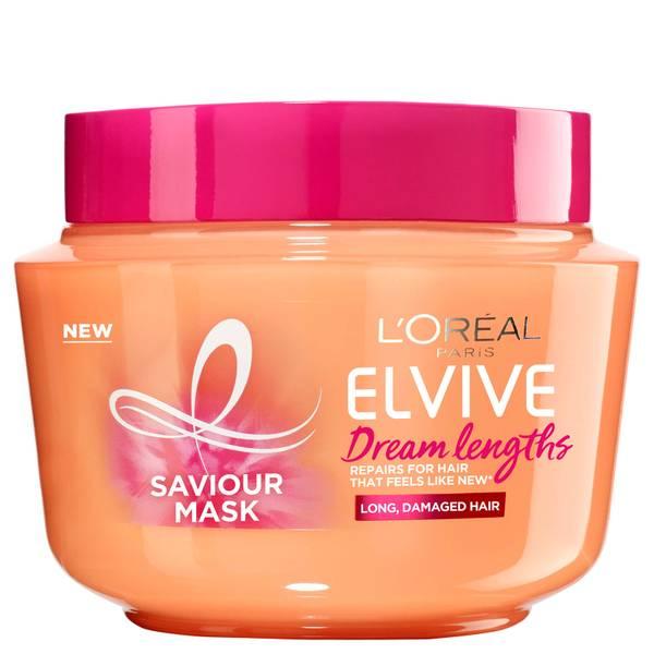 L'Oréal Paris Elvive Dream Lengths Long Hair Mask 300ml
