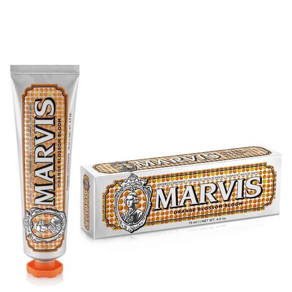 Marvis Orange Blossom Bloom Toothpaste 75ml