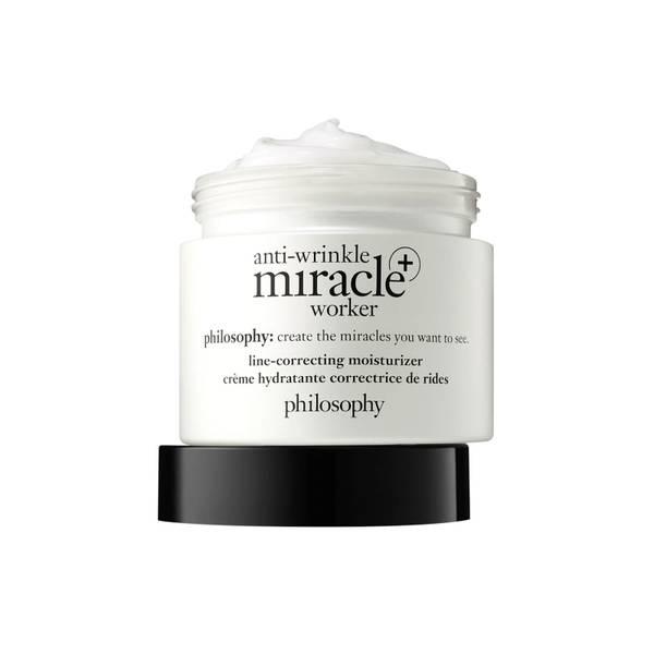 philosophy Anti-Wrinkle Miracle Worker Miraculous Anti-Aging Moisturizer 60ml