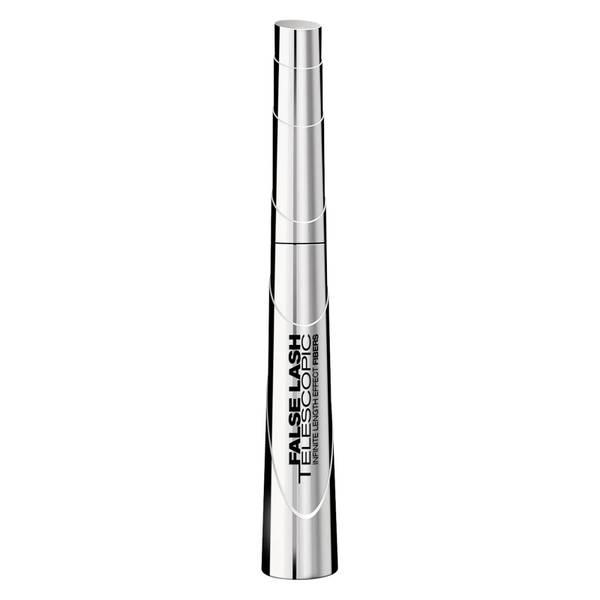 L'Oréal Paris False Lash Telescopic Magnetic Black