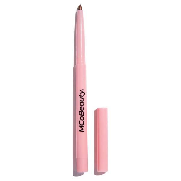 MCoBeauty Waterproof Eye Define Crayon Liner - Brown 0.3g