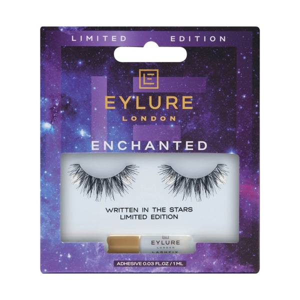Eylure Enchanted After Dark Written in The Stars
