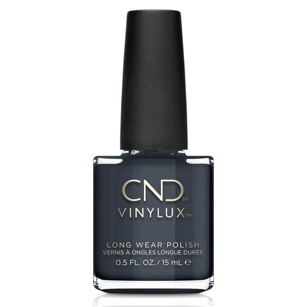 CND Vinylux Asphalt Nail Varnish 15ml