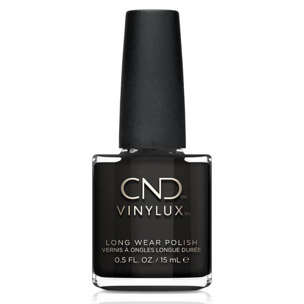 CND Vinylux Black Pool Nail Varnish 15ml