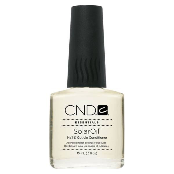 CND SolarOil Treatment 15ml