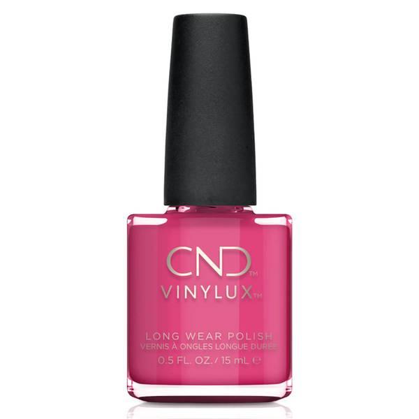 CND Vinylux Pink Bikini Nail Varnish 15ml