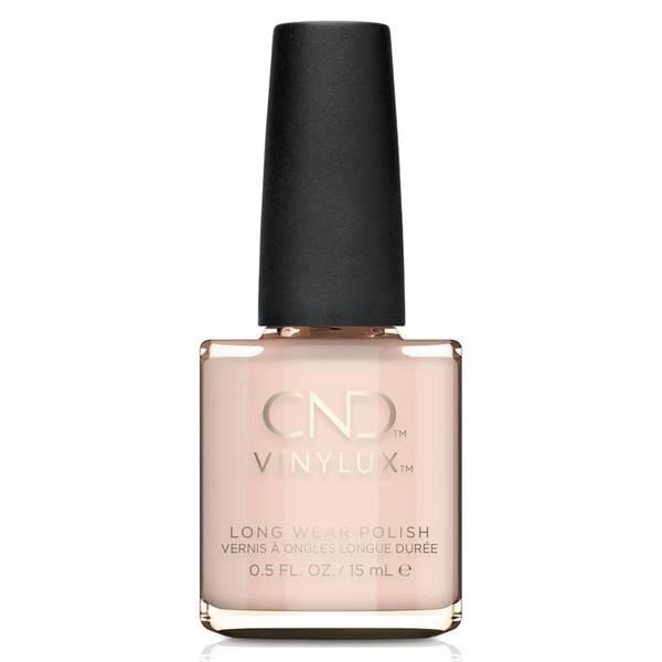 CND Vinylux Naked Naivete Nail Varnish 15ml