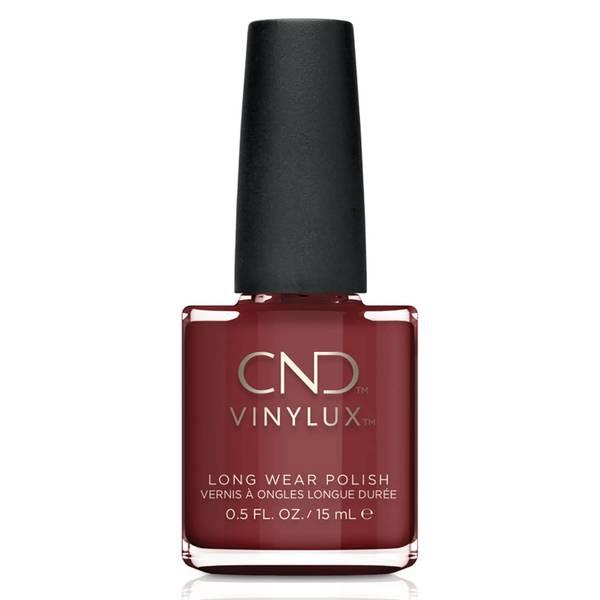 CND Vinylux Oxblood Nail Varnish 15ml