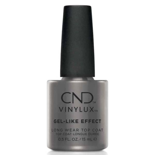 CND Vinylux Gel Effect Top Coat Nail Varnish 15ml