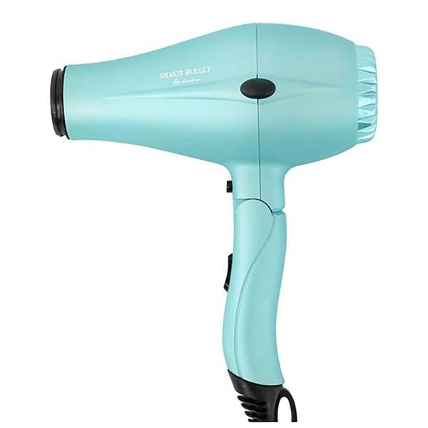 Silver Bullet Andiamo Foldable Hair Dryer - Green