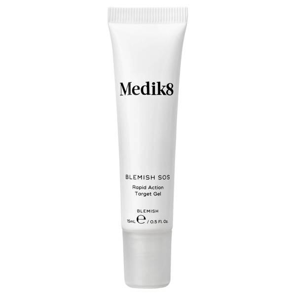 Medik8 ブレミッシュ SOS 15ml