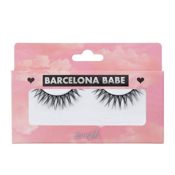 Barry M Cosmetics False Lashes - Barcelona Babe