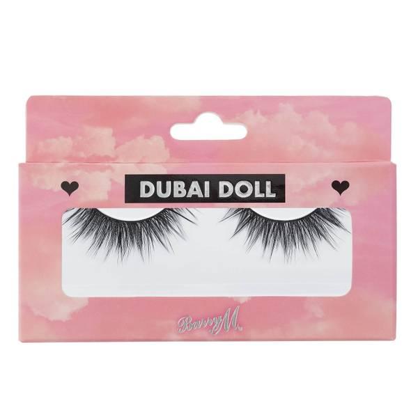 Barry M Cosmetics False Lashes - Dubai Doll