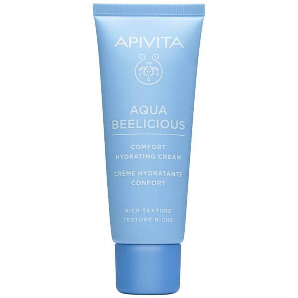APIVITA Aqua Beelicious Comfort Face Cream 40ml
