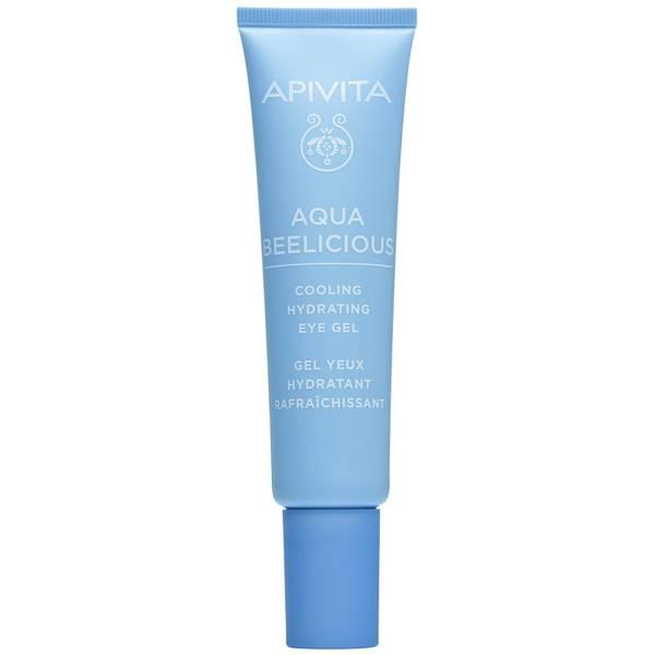 APIVITA Aqua Beelicious Eye Gel 15ml