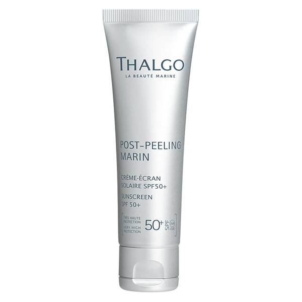 Thalgo Peeling Marin Post-Peeling Protection Cream 50ml