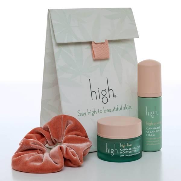 High Beauty Value Kit