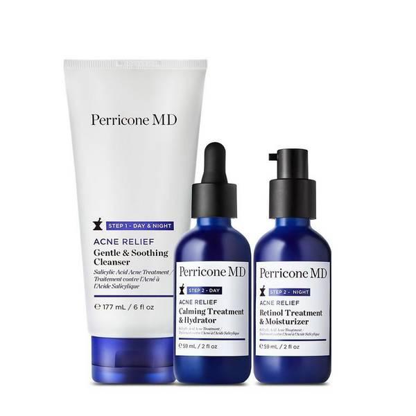 Perricone MD Acne Relief Prebiotic Acne Therapy 10 fl. oz