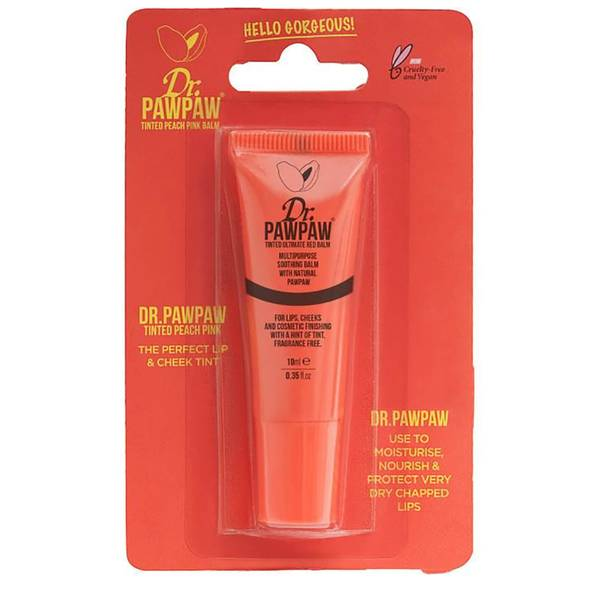 Dr. PAWPAW Ultimate Red 10ml