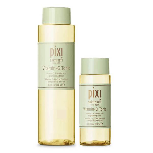 PIXI Vitamin-C Tonic Home and Away Duo Exclusive