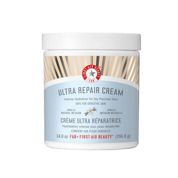 First Aid Beauty Ultra Repair Cream Vanilla 396.8g