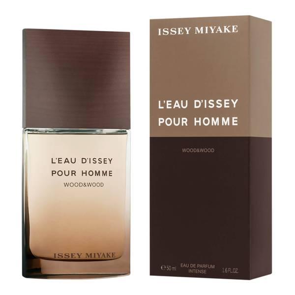 Issey Miyake Wood&Wood Eau de Parfum (Various Sizes)